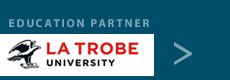 Education Partner - La Trobe University